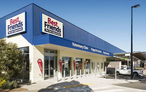Best Friends Pet Care SuperCentre