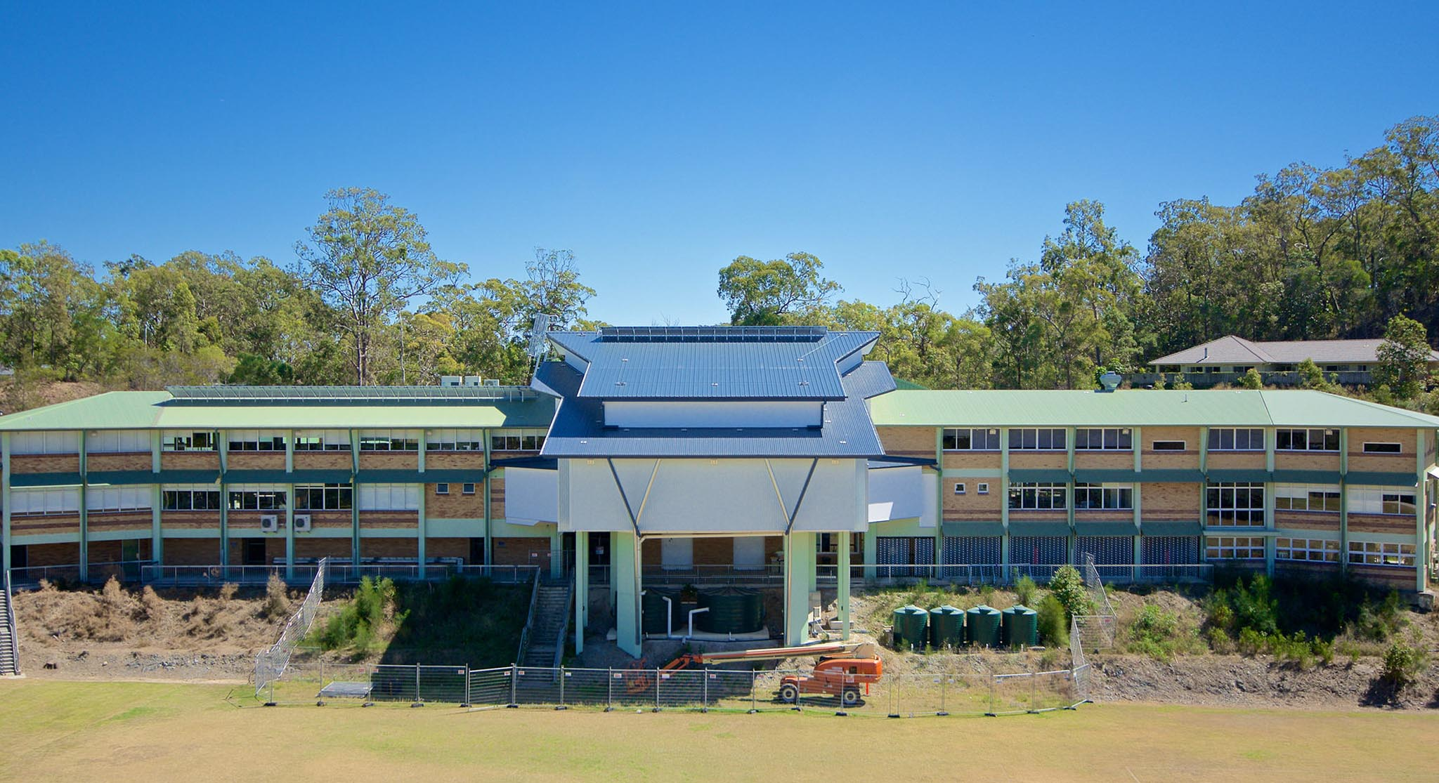St Andrews Lutheran College Tallebudgera